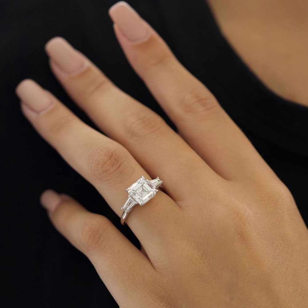 Clarifying Diamond Clarity