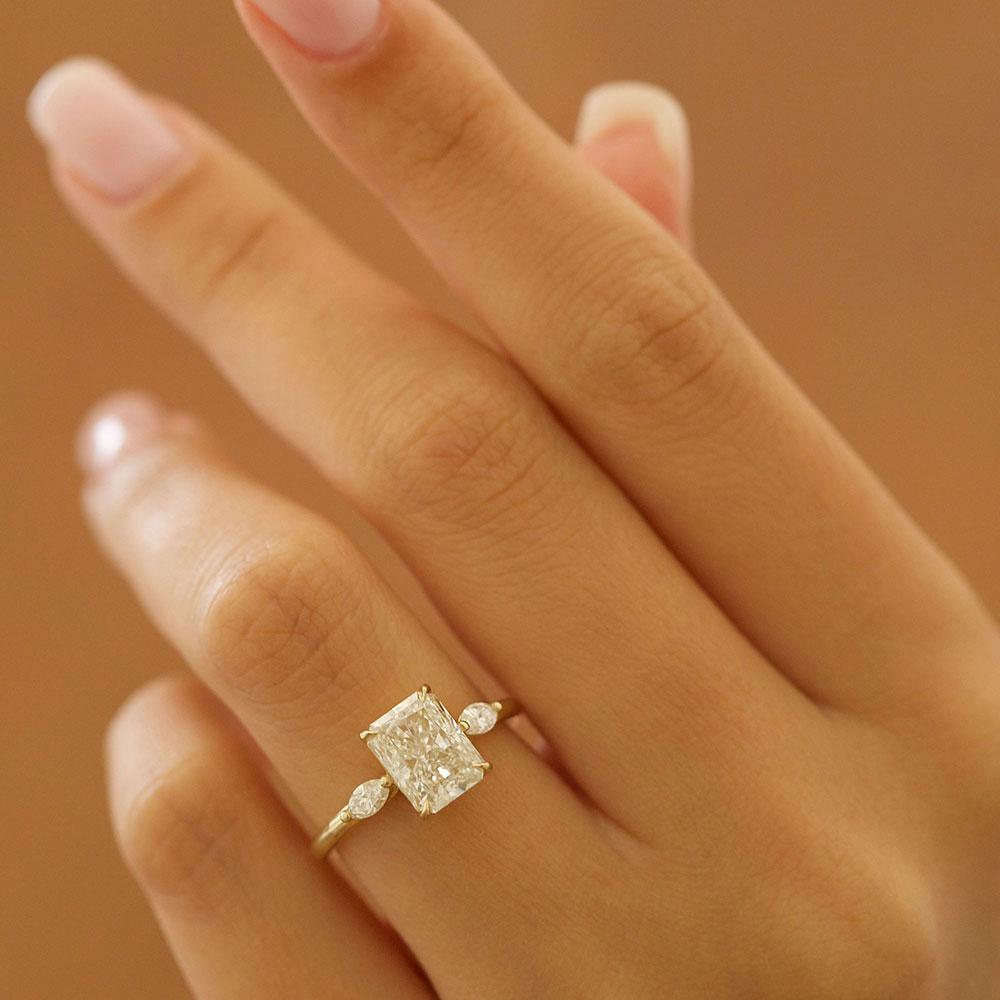 engagement rings settings