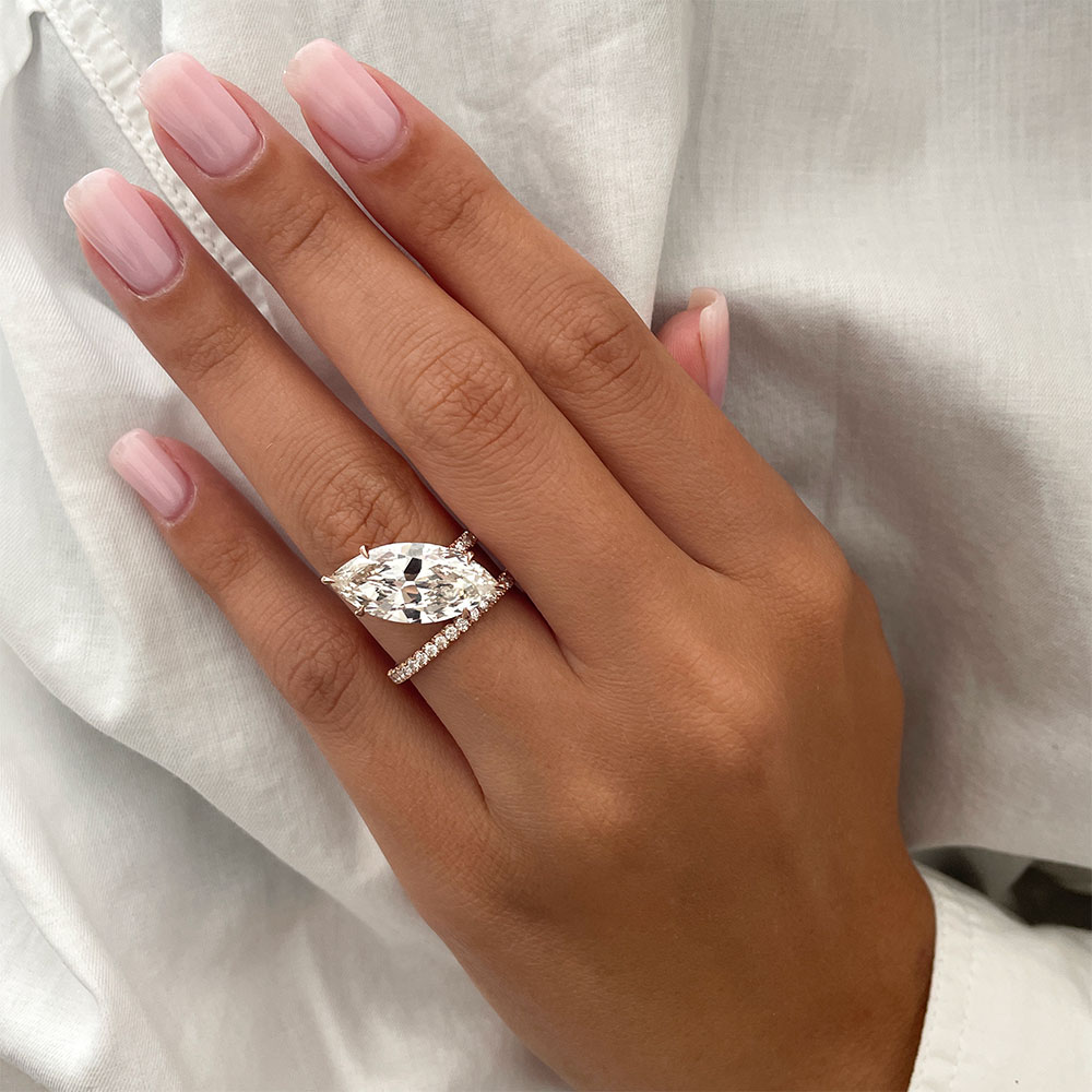 rose gold styles
